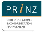 Member of the Public Relations Institute of New Zealand (PRINZ)
